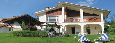 Villa Elena is the place for your holiday